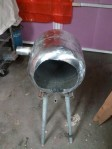 Forge shell